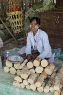 Selling Sandalwood Paste (thanakha)
