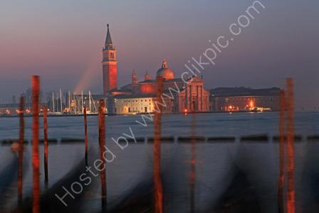 Venice at Dawn