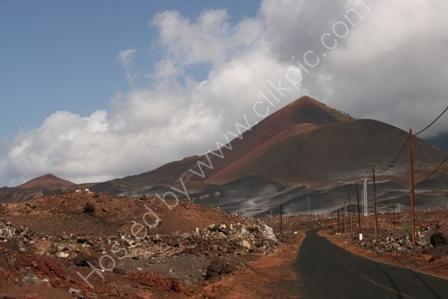Sisters Peak,Ascension Island
