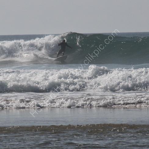 Surfer , Chapel Porth