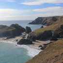 Kynance Cove, Lizard Peninsula