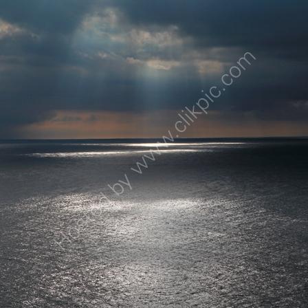 Atlantic Ocean from Land's End