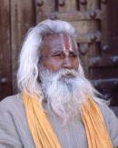 Sadhu, Orcha,India