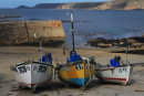 Fishing Boats in Sennen Cove