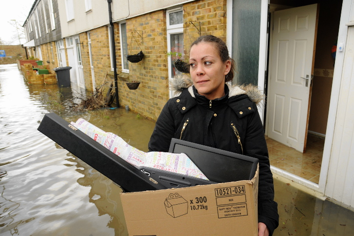 Buckskin Flooding01