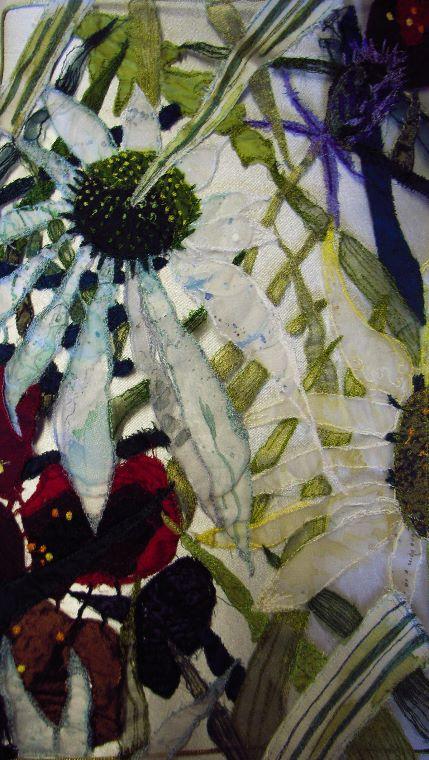 Echinacea textile1