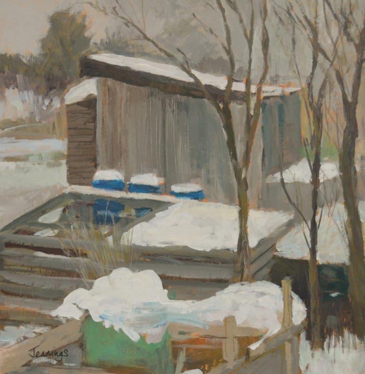 Snow Compost