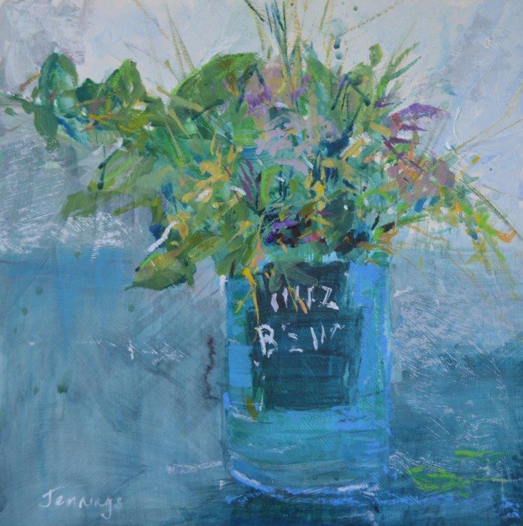 Beanz Bouquet