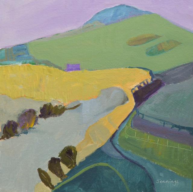 Purple Hut (North Wales)