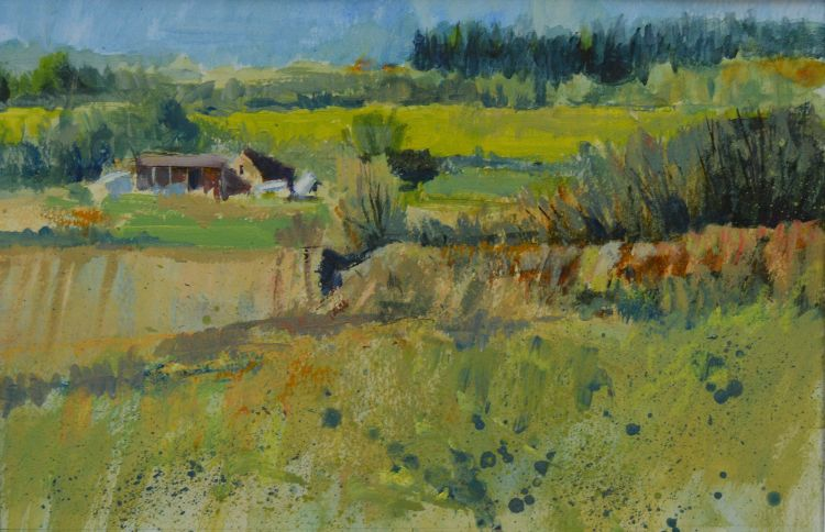 Spring farm, Fineshade (Sold)
