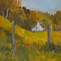 The White Cottage (SOLD)