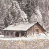 Maison Alpage