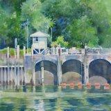 Half Tide Lock Richmond SOLD