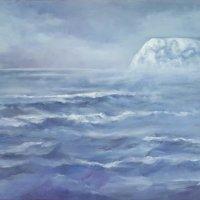 'Sea Mist'