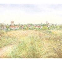 'Castle View'
