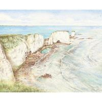 'Old Harry Rocks'