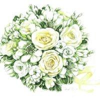 'Sarah's Bouquet 2'
