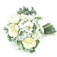 'Sarah's Bouquet'