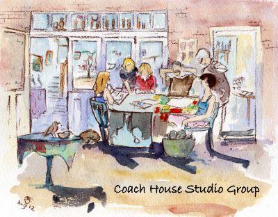 Coach House Studios Group