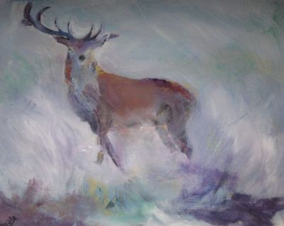 Stag - A Flawed Pearl
