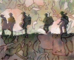 Commemoration of WW1