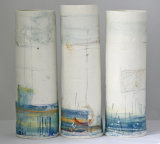 Tall Seascape vessels