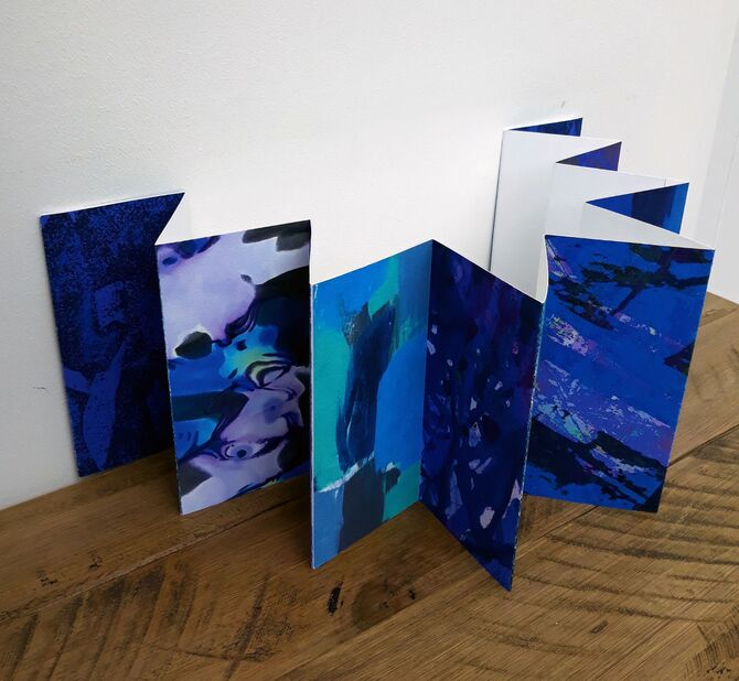 Blue Book - View 1