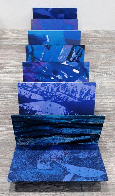 Blue Book - View 2