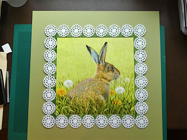 Hare plus clocks