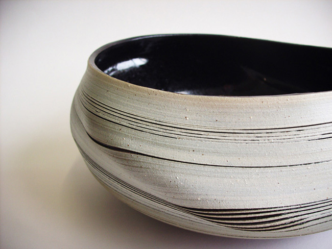 Distorted Bowl