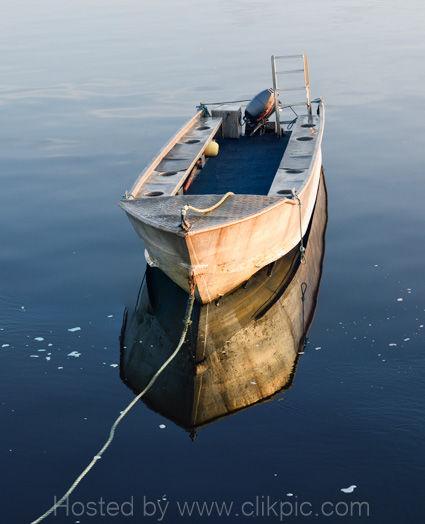 MV Bilikiki Tinny