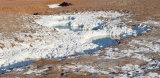 Stream, Atacama Desert