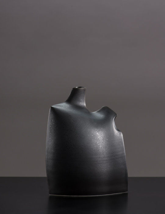 Esker Vessel - Loewe Craft Prize Finalist