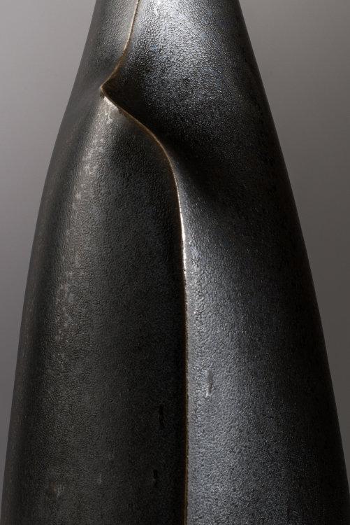 Esker Vessel - Detail