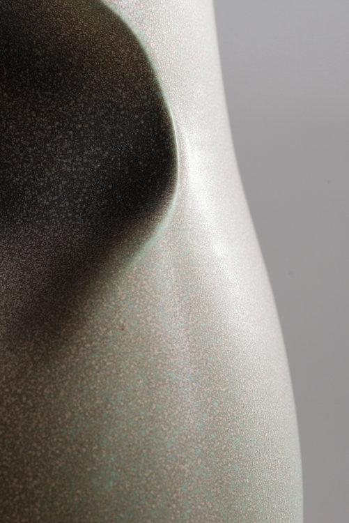 Copper Glaze Detail