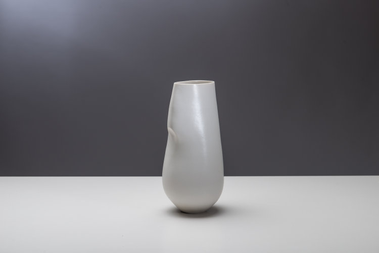 Dimple Camber Vessel - 2014