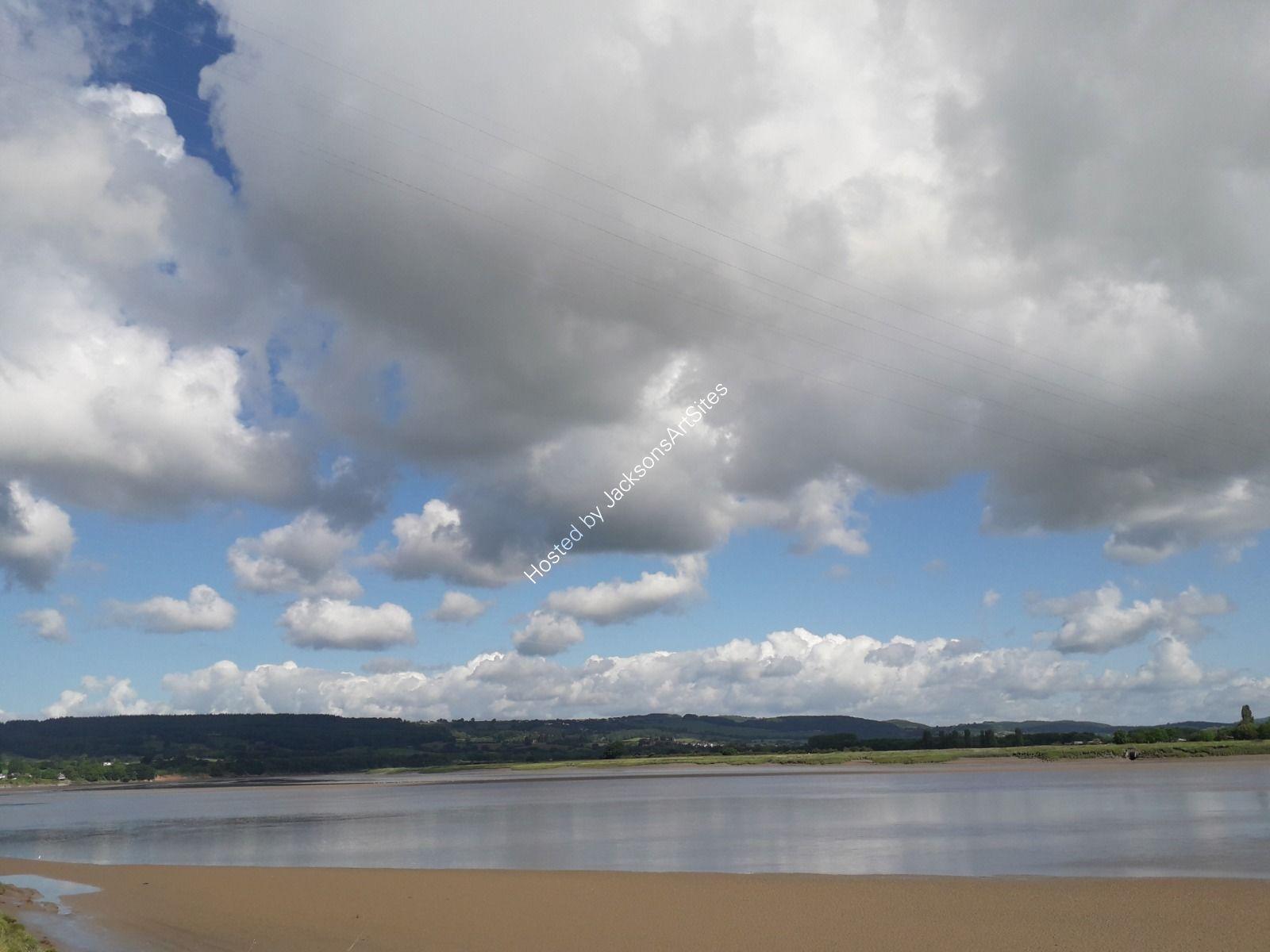 River Severn Photo