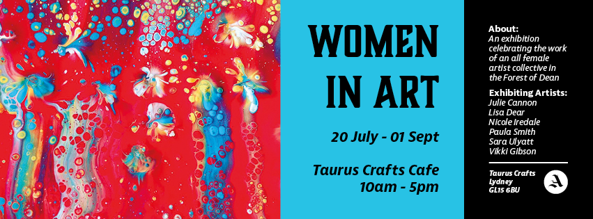 Women in Art Exhibition