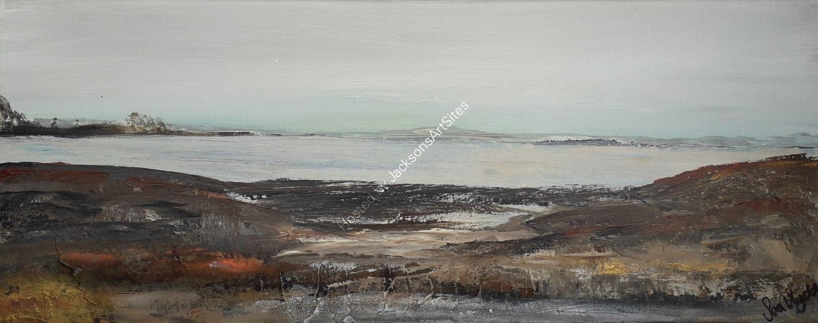 River Severn Landscape