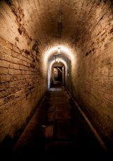Subterranean Passageways