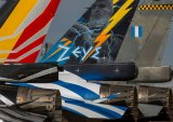Lockheed Martin Trio