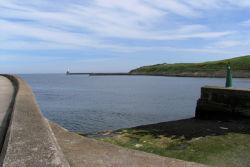 Harbour, Aberdeen