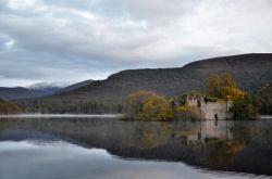 Loch-an-Eilein-Mist