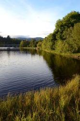 Loch Insh Bridge
