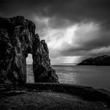 The Rock Arch (Anglesey)