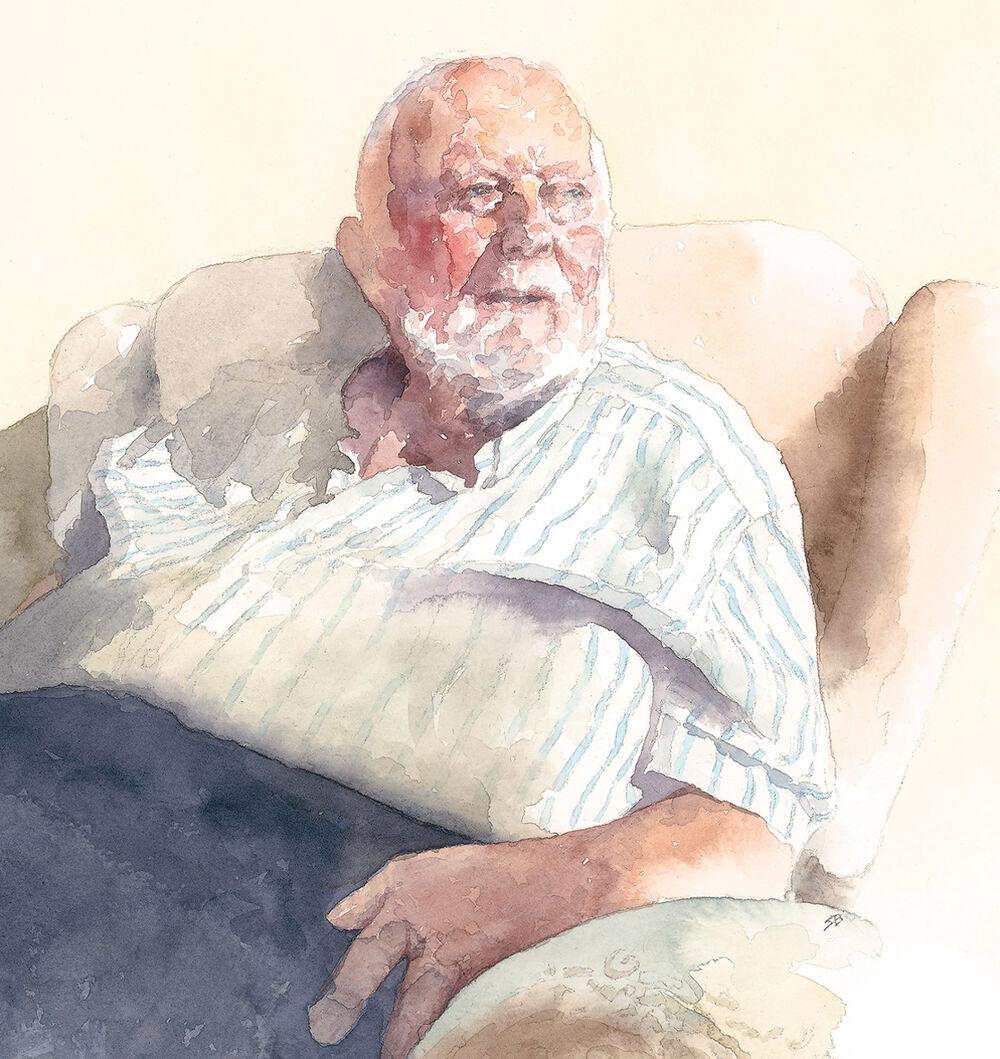 portrait_watercolour_carehome_watercolor_SallyBarton