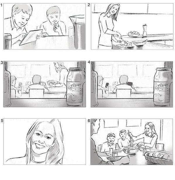 Storyboards_Dolmio_SallyBarton