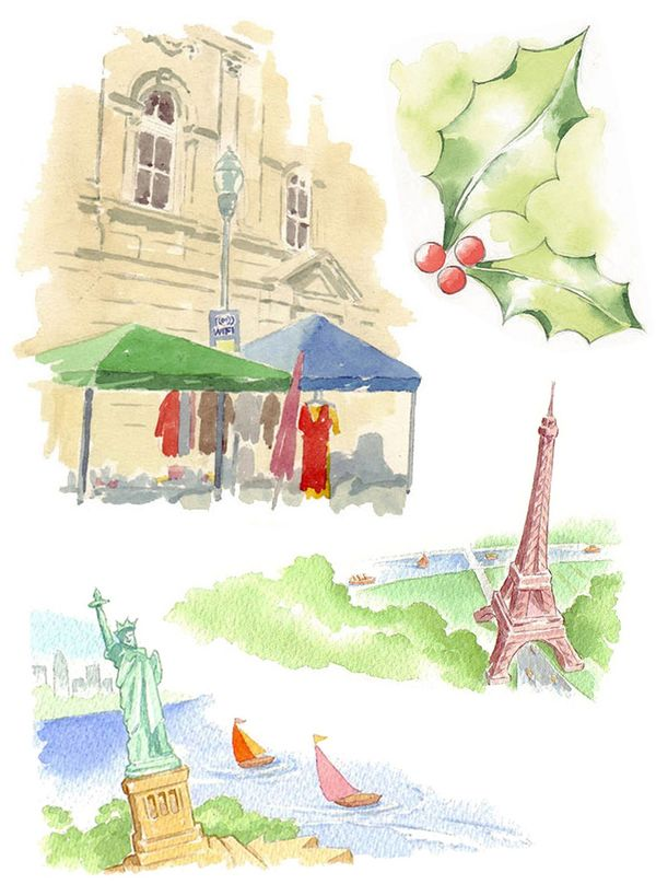 watercolour_SallyBarton_travelblog_Sketches