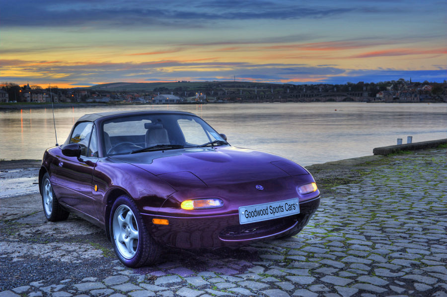 Mazda Mx5 Eunos Interesting Cars For Sale Welcome