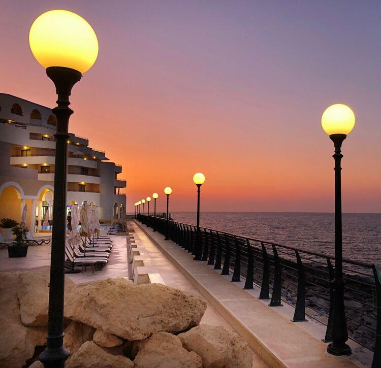 Stock Images - Malta